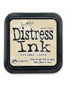 Distress Ink Pad Antique Linen TIM19497